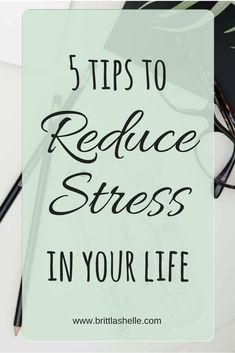 Here are 5 ways to reduce stress in your life. Stress | Routine | Self-growth | Reduce Stress | How to Reduce Stress | Tips to Reduce Stress | How to Reduce Stress | Anxiety | Self-care | Less Stress | Calm #tipstoreducestress #howtoreducestress #reducestress #stressrelief