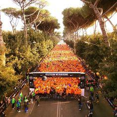 Stadio delle Terme di Caracalla nel Roma, Lazio
