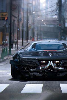 Ferrari♥