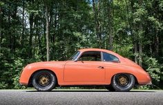 Throughout the early stages of the Jaguar XK-E, the lorry was supposedly planned to be marketed as a grand tourer. Porsche 356 Outlaw, Porsche 356 Speedster, Ferdinand Porsche, Vintage Porsche, Vintage Cars, Jaguar Xk, Porsche Cars, Hot Cars, Race Cars