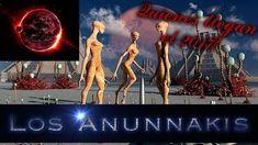 Los anunnakis Llegan a la tierra el 2017!, el planeta Nibiru esta muy cerca