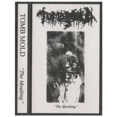 "MUSIC EXTREME: TOMB MOLD RELEASES ""THE MOULTING"" / TOMB MOLD LANZ... #tombmold #metal #deathmetal #musicextreme #canada #metalmusic #metalhammer #metalmaniacs #terrorizer #ATMetal #loudwire #Blabbermouth #Braveword"