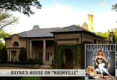 Rayna Jaymes house - Pesquisa Google