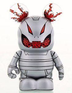 Vinylmation Marvel Series 1 Ultron Chaser Figure
