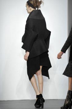 Calvin Klein Collection F/W 2009