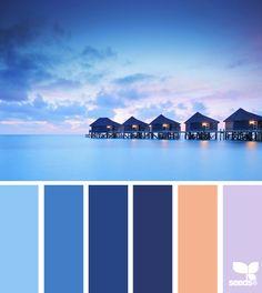 kuredu color