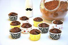 CUPCAKES DE CHOCOLATE - Royal-Parties