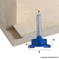 Woodworking Router Bits, Carpentry Tools, Timber Furniture, Furniture Handles, Router Projects, Woodworking Projects, Wardrobe Handles, Joinery Details, Wood Joints