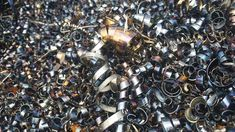 Musca Scrap Metals was incorporated in 1998 as Musca Trading Ltd, a start-up business owned by Mark Lenny and have recognized for our specialty in scrap Scrap Recycling, Recycling Process, Metal For Sale, Metal Prices, Scrap Material, Black Appliances, Grey Cabinets, Kitchen Photos