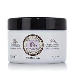 Perlier Shea Butter with White Lily Extract Uses For Shea Butter, Lavender Extract, White Lilies, Orange Blossom, Vaseline, Body Butter, Moisturizer, Fragrance, Lily