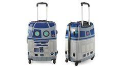 何になってもすぐわかる。何になっても馴染む。何になっても可愛い。R2-D2は、本当に万能キャラですね。これを持って、海外のコミコンとか行けば一瞬で人気者になれますよ。こちら、どうやら公式グッズではなく、個人制作のアイテムのようです。制作者はサルバドール・バチレルサン(Salvador Bachill...