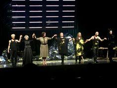 Tristan und Isolde - Theater Bern 27.06.2019