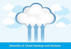 Benefits of Cloud Backup and Restore.: http://www.cloudserverhostinguk.co.uk/benefits-of-cloud-backup-and-restore/