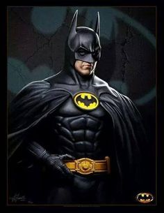 Tim Burton´s 1989 Batman