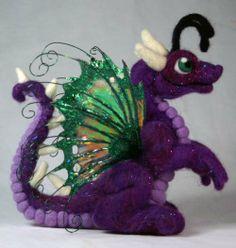 Adorable Dragon!!