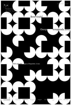Brazilian designer Farkas Kiko poster