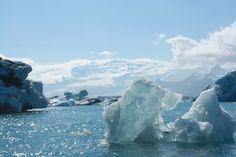 Lake of Ice - Iceland
