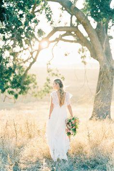 Los Olivos, Kestrel Park, California Fine Art Film Wedding Photography Mason Neufeld www.masonneufeldphotography.com