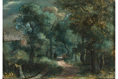 Rijksmuseum discovers new paintings by Dutch Golden Age master during…Hercule Segers