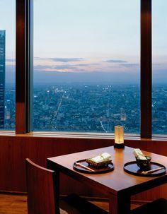 Park Hyatt Tokyo, from the movie Lost in Translation Beach Honeymoon Destinations, Yoyogi Park, Tokyo Hotels, Park Hotel, Four Seasons Hotel, Tokyo Japan, Nice View, World, Korea Trip