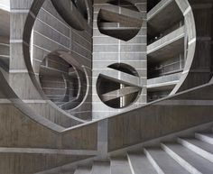 Interior and architectural photographer based in Hong Kong China   Louis Kahn Dhaka   3