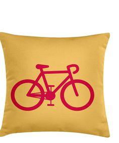 Almofada Bike - Art Decor