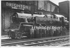 Steam Trains Uk, Heritage Railway, Choo Choo Train, Steam Railway, Railway Museum, Old Trains, British Rail, Battle Of Britain, Great Western