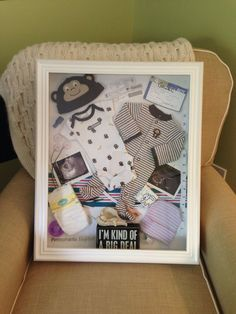Preemie Memory Shadow Box-need to make this for Acie! Diy Shadow Box, Baby Shadow Boxes, Baby Pictures, Baby Photos, Newborn Shadow Box, Memory Frame, Baby Frame, Baby Box, Ideias Diy