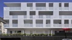 Logements collectifs Bissson - Lorient