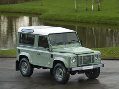 Find and buy your perfect Land Rover with Classic & Sports Car Classifieds, the easiest and most powerful used car search around. Defender 90, Land Rover Defender 110, Landrover Defender, Classic Sports Cars, Classic Cars, Lander Rover, Station Wagons For Sale, L Car, Off Road