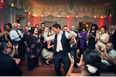 Hotel Georgia Wedding | Vancouver Wedding Photographer Will Pursell