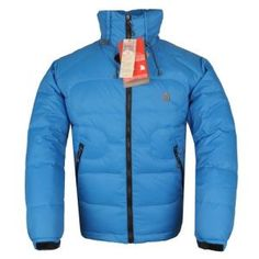 3805c31b20cb chirstmas gifts discount The North Face Down jacket Blue For Men outlet