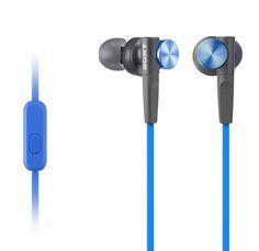 SONY MDRXB50AP BLUE #Sony