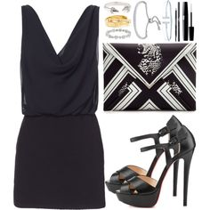 """Без названия #2279"" by madinab on Polyvore"