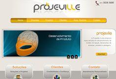 AWC Comunicação | Portfólio | Criação de sites | Joinville | SC