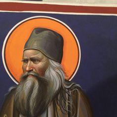 Avatar The Last Airbender Art, Byzantine Icons, Orthodox Icons, Vignettes, Saints, Fresco