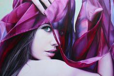Christiane Vleugels's artworks