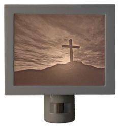 Religious decor – Night Light Lithophane