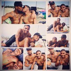 Black gay love tumblr