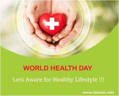 #World #Health #Day