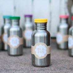 Blafre Trinkflaschen aus Edelstahl 500 ml