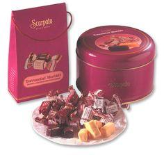 SCARPATO sweets
