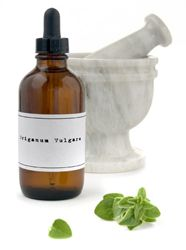 Oil of oregano essential oil - so many uses!