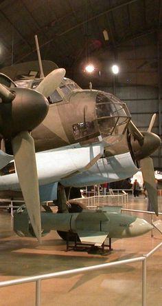 Junkers Ju 88 ~ BFD