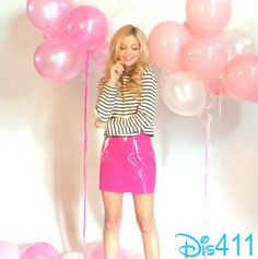Photos: Olivia Holt Photo Shoot With Afterglow Magazine January 27, 2014 - Dis411