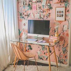 home Office Decor Home Office Design, Home Office Decor, Home Design, Home Decor, Office Designs, Office Style, Office Ideas, Office Furniture, Furniture Ideas