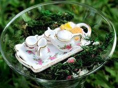 Happy tea time!