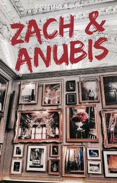 #wattpad #romance Anubis was your average sixteen, practically seventeen year old boy who was raised in a strict and religious family. But that didn't stop him from getting exposed to alcohol, sex, and homosexuality. After lying about his age and finding himself having a one night stand with the famous CEO, Zach Wes...