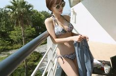 Jang Stephanie : Photo