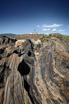 El Faro Del Fin Del Mundo, Cap de Creus  Alt Empordà   Costa Brava  Catalonia